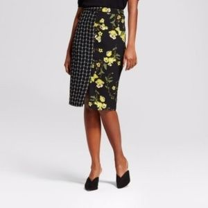 New Who What Wear Womne's Pencil Skirt (6)